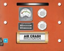 Air Crash Investigations : Season 1-15 (DVD, 2017, 39-Disc Set)