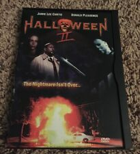 Halloween 2 Preowned Dvd