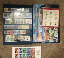 France 2004 Stamps And Souvenir Sheets MNH SCV $206