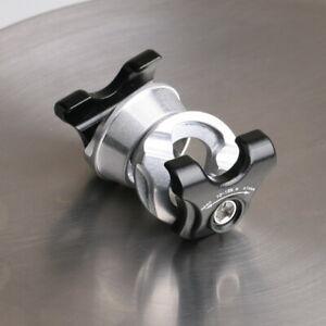J&L SeatPost Saddle Clamp Kit+Ti Bolt for Specialized Venge/Allez/Shiv/CG-R
