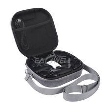 Gray+Black Portable EVA Storage Bag Carrying Case For DJI Tello Drone &Accessory