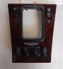 1998 Mercedes Benz CLK Wood Grain Power Window Switch