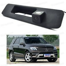 Car Trunk Handle CCD Rearview Camera Replacement for Mercedes-Benz ML 2013-2016