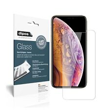 1+1x Apple iPhone XS Max Screen Protector Flexible Glass 9H dipos
