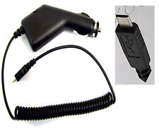 In Car Charger Adapter For Samsung i9100, i9000, i9200, S2 S3 S4 S5 S6 UK