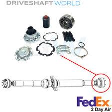 Dodge Durango 2011-2018 Rear Driveshaft 6 Bolt CV Joint - Transfer Case 3.937 in