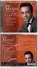 "JOHNNY MATHIS ""Wonderfully Faithfull"" (2 CD) 2009 NEUF"