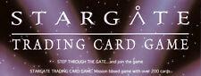 STARGATE CCG SG1 Samantha Carter Scientific Genius #103