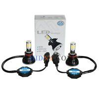 G5 LED Headlight Kit H4 H7 H8 H11 H13 9004 9005 9006 9007 4000LM 40W