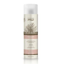 Natural Look Colourance Rose Blonde Coloured Shampoo 250ml SLS - Cruelty Free