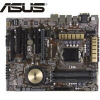 ASUS Z97-A LGA 1150 Mainboard Intel Z97 DDR3 DVI HDMI USB 3.0 ATX Motherboard RL