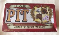 """Classic Pit Card Game **A FAVORITE SINCE 1904** VERY RARE!!  """"NEW"""""""