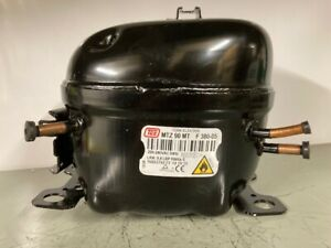 TEE MTZ90MT 230V 50HZ 1PH R600a Gas Hermetic Refrigerator Compressor NEW!!!