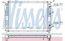 NISSENS Radiador, refrigeración del motor VOLVO 940 65538A
