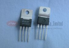NOS NSC LM759CP LM759 Power Amplifier IC TO220-4 x 1pc