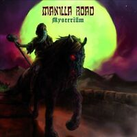 Manilla Road – Mysterium (*NEW-CD, 2013, Shadow Kingdom) Heavy Metal