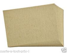 Papier 10 feuilles A4 de parchemins menus mariage faire-part pour imprimante