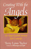 Creating with the Angels: An Angel-Guided Journey Into Creativity-ExLibrary