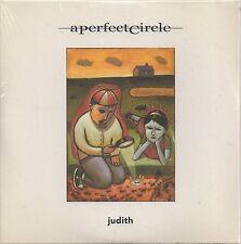 A PERFECT CIRCLE - JUDITH - CD SINGOLO PROMO  1 track NUOVO SIGILLATO