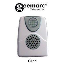 NEUF ! Amplificateur de sonnerie ref cl11 jusqua 95 dB (sonnerie complementaire)