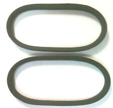 2 belts (sold in pairs) for the Carter Turbo Turtle. Replaces 338-1001 & 3381001