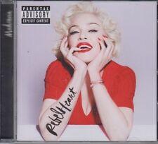 Madonna Rebel Heart CD incl: Ghosttown, Bitch I'm Madonna, Living For Love 2015