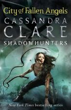 The Mortal Instruments 4: City of Fallen Angels ' Clare, Cassandra