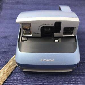 Polaroid One600 Instant Film Camera