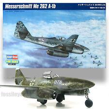 HOBBY BOSS 1/48 MESSERSCHMITT ME262 A-1B