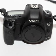 Canon 5D Mark iii Body Only used