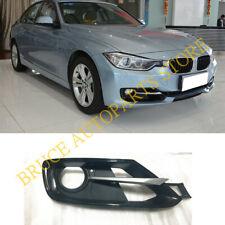 For BMW 3 Series 2012~2015 F30 316 318 320 RH Side Fog Light Cover Chrome Trim j
