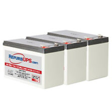 Para Systems/MinuteMan ED1000RMT2U Brand New Compatible Replacement Battery Kit