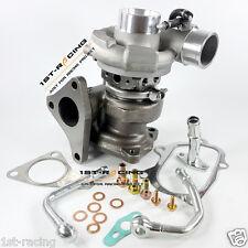 New TD04L 13T Turbocharger + kits For Subaru Forester / Impreza WRX-NB 2.0L 58T