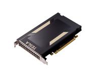 HPE NVIDIA Tesla V100 16GB HBM2 Graphic Accelerator Module. Half Length - Q8Z50A