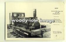 pp1786 - GER Railway Engine no 229 - Pamlin postcard