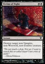 *MRM* FR 4x victime de la nuit - Victim of night MTG Innistrad