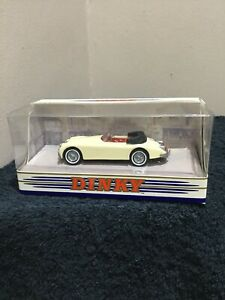 Matchbox dinky DY036/A 1960 Jaguar XK150 Drop Head Coupe Brand New Never Opened