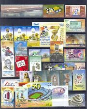 EGYPT -2010 Commemorative stamps Complete Issues MNH