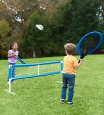 New listing 3-in-1 Game Set with Tennis, Badminton and Volleyball