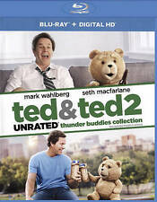 Ted 2 (DVD, 2015, 2-Disc Set)