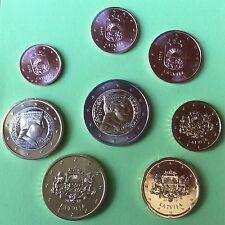 Münzen Aus Lettland Jahr 2014 Günstig Kaufen Ebay