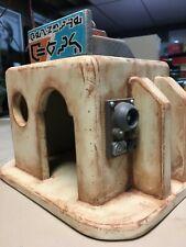 "Empire Toy Works CUSTOM Wooden Playset - Star Wars 1:18 3.75"""