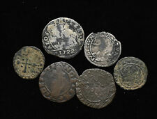 ITALY, Venice, Lot of 6 assorted issues, nice mix of types