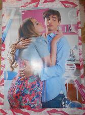 CHICA VAMPIRO Santiago Talledo - Magazine Pinup Poster (A4)