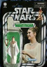 Star Wars The Vintage Collection Princess Leia Organa Yavin