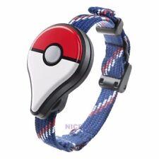 NEW GO Plus Bluetooth Wrist Strap Bracelet with Clip   Nintendo Pokemon Watch US