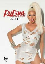 Rupaul's Drag Race, Season 7 - DVD By RuPaul - VERY GOOD