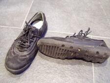 * Schöne schwarze Sneakers GoreTex Legero Gr. 5 / Gr. 38 *
