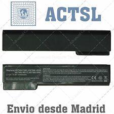 BATERIA para HP EliteBook 8570P   10,8V 4400mAh 6 celdas