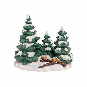 Goebel Von Ast zu Ast Vögel Tannenbaum Figur NEUHEIT 2017 Weihnachten Neu